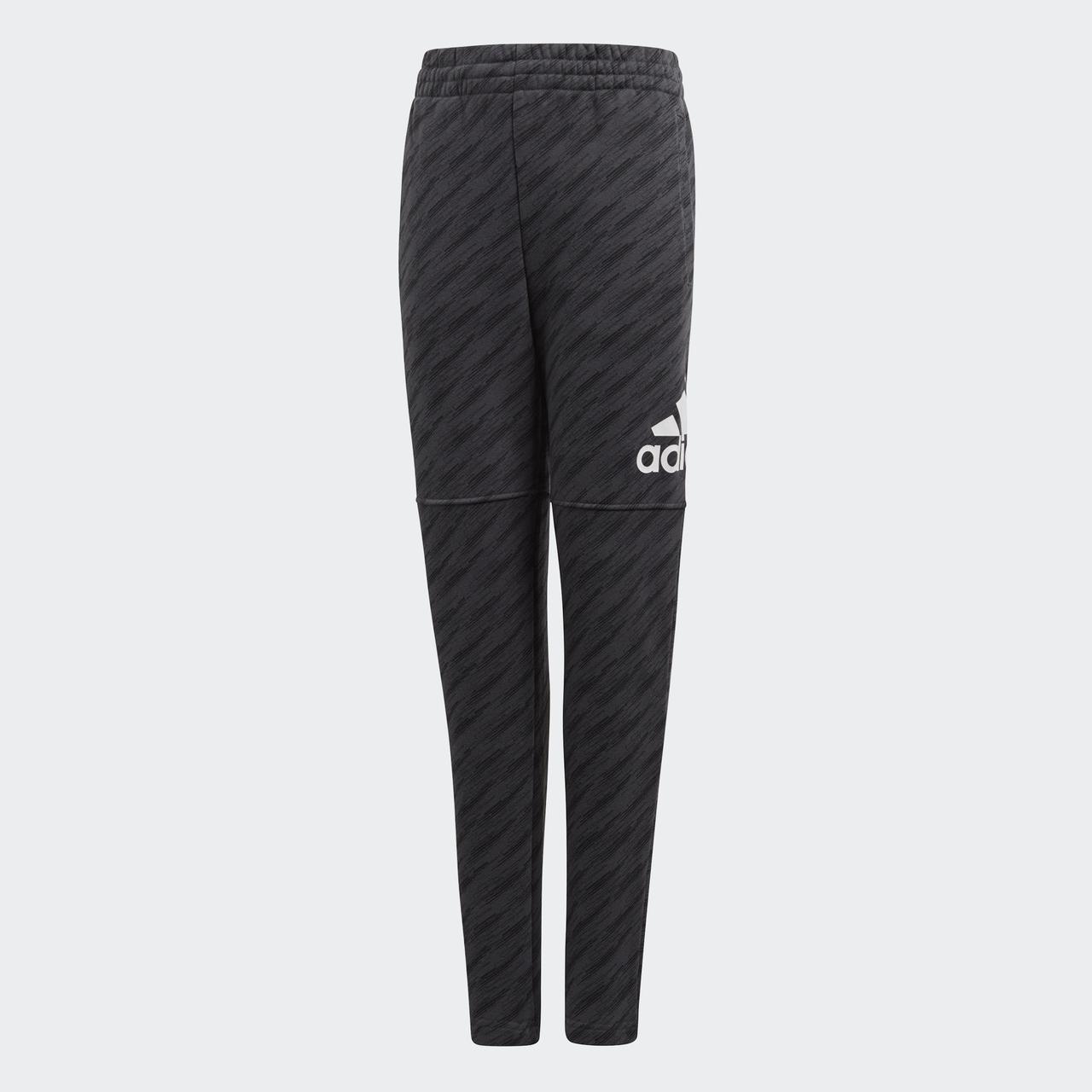 Детские брюки Adidas Performance Essentials Logo (Артикул: CF6543)