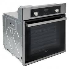 Духовой шкаф электрический Whirlpool AKP 782 IX