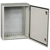 Корпус металлический ЩМП-3-2 У1 PRO 650х500х220 IP54