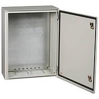 Корпус металлический ЩМП-1-2 36 УХЛ3 PRO 395х310х220 IP31