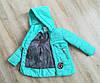 Яркие курточки весенние для девочек интернет магазин, фото 6