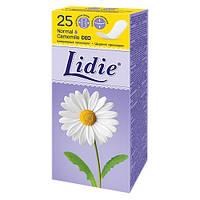 Ежедневные прокладки Lidie Deo (25 шт.)