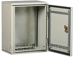 Корпус металл. ЩМП-1-0 У1 GARANT 395х310х220 IP65
