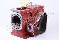 Блок двигателя (под длинную крышку) SH-Zubr - 195N