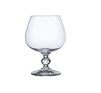 Набор бокалов для коньяка Bohemia Claudia 6 шт.  250 мл.