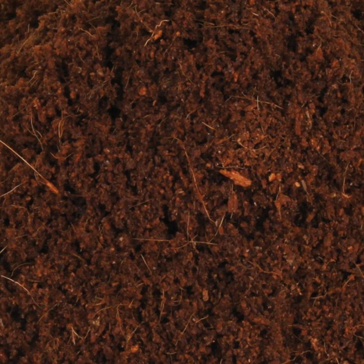 Кокосовый субстрат  Fitoroom BioGrow. Стабильный уровень ph