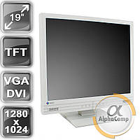 "Монитор 19"" EIZO FlexScan M1900 class A БУ"