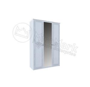 шкаф Луиза 3Д с зеркалом