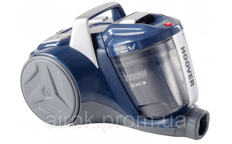 Пылесос HOOVER BR2020 019 Blue