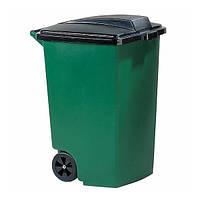 Контейнер для мусора Curver 100 л