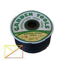Капельная лента Garden Tools 6 mil 10-sm 1.1 l/h 500m