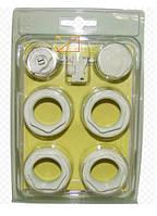 Комплект подключения радиаторов 1*3\4
