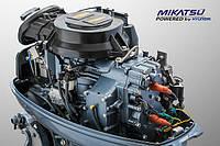 Масло трансмиссионное для редукторов катеров и моторных лодок