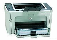 Hewlett-Packard P1505 / лазерная монохромная печать / А4 / 600x600 dpi / 23 стр.-мин.