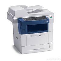 МФУ Xerox WorkCentre 3550 / лазерная монохромная печать / 1200x1200 dpi / 33 стр. мин. / USB, Ethernet / дуплекс / сканирование / факс
