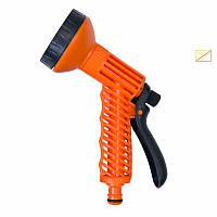 Пистолет-Распылитель для полива Presto 8 режимов метал усиленный