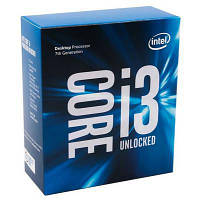 Процессор INTEL Core™ i3 7350K (BX80677I37350K), фото 1