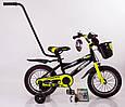"Велосипед ""HAMMER-16"" S600, фото 2"