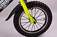 "Велосипед ""HAMMER-16"" S600, фото 3"