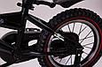 """Детский Велосипед с ручкой """"HAMMER-16"""" S600, фото 3"""