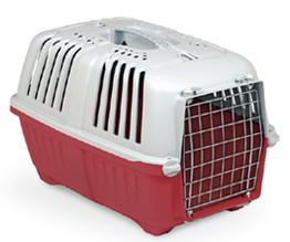 Переноска для собак и кошек Pratiko 2