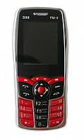 Мобильный телефон Donod DX6 c TV+чехол