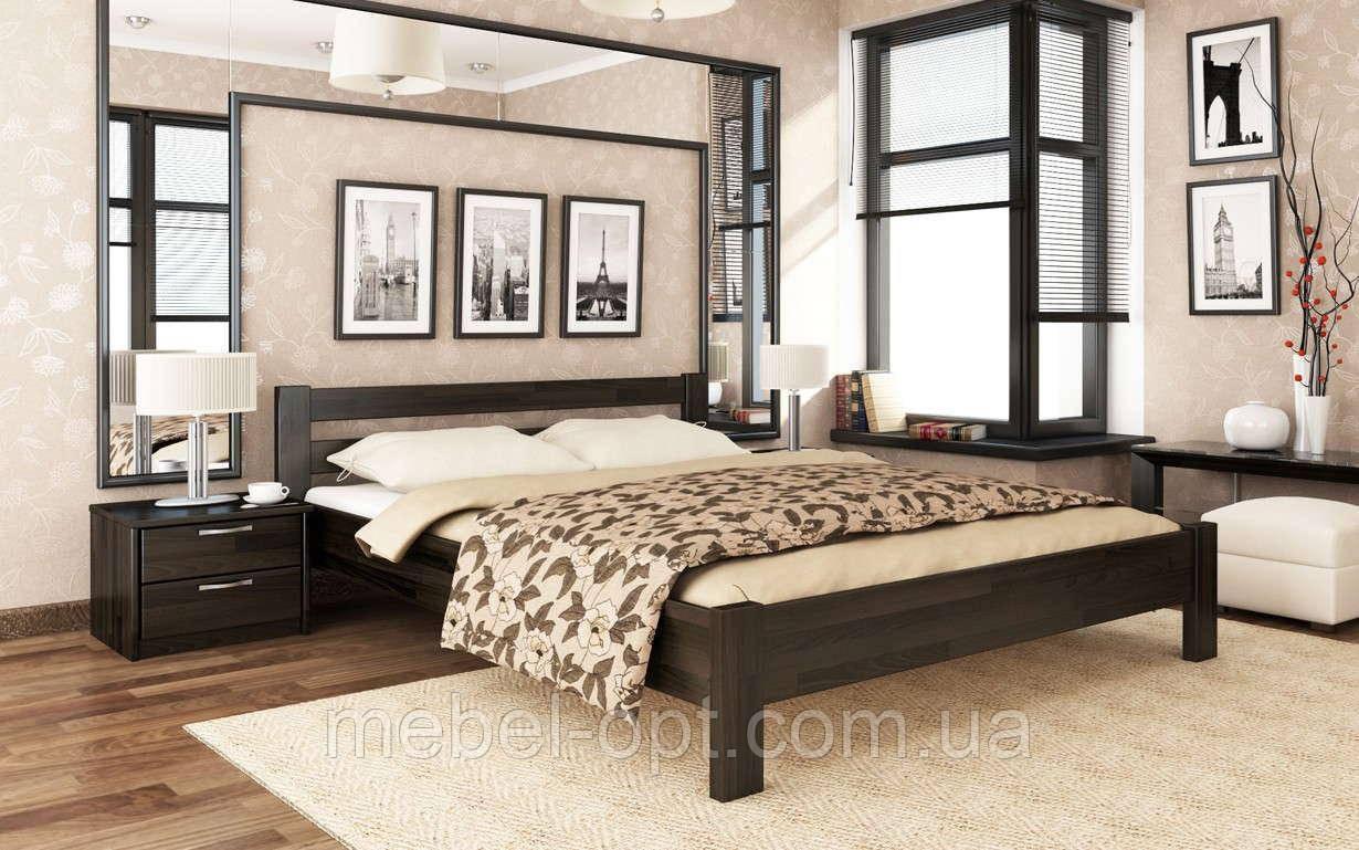 Кровать Рената 80х190 см Эстелла