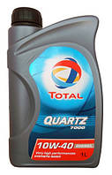 Моторное масло TOTAL QUARTZ DIESEL 7000 10W-40 1L