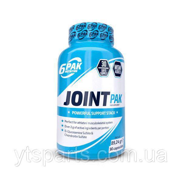 6PAK NUTRITION Joint PAK 90 caps