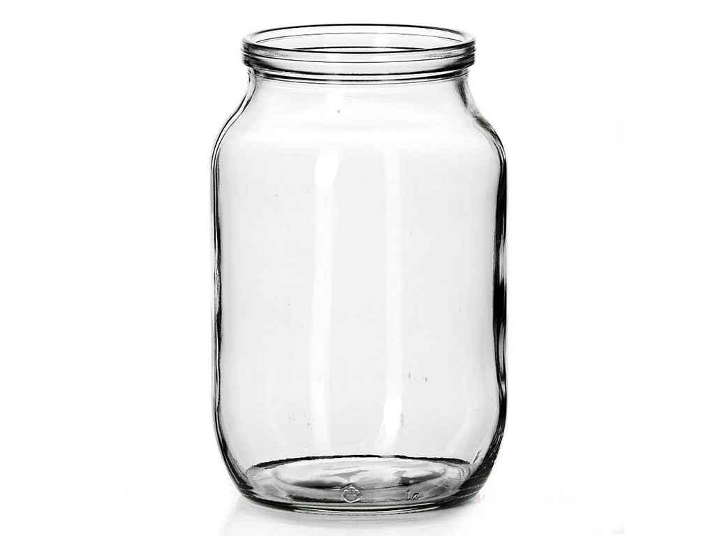 """Банка Т/О резьбовая 0,72 литра (12 шт. в упаковке) """"ПСЗ"""""""