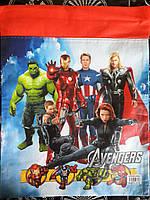 Сумка-рюкзак c героями DISNEY Avengers