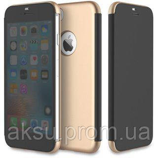 Чехол Rock Case Dr.V Series iPhone 7/8 (Gold)