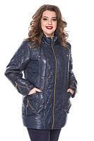 Женская куртка - батал оптом и в розницу, фото 1
