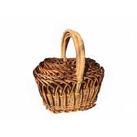 Комплект пасхальных корзин из лозы