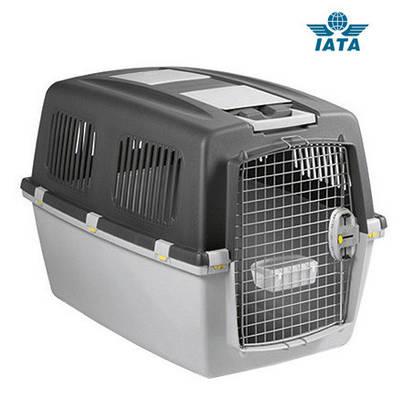 Переноска для собак и кошек Gulliver 6 IATA
