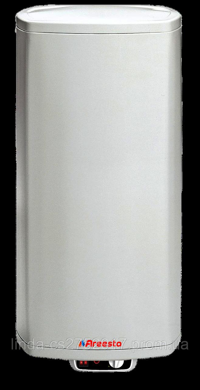 Водонагрівач Areesta Prismatic 50 л, бойлер 50л сухий тен, Бойлер Areesta, зроблений в Македонії
