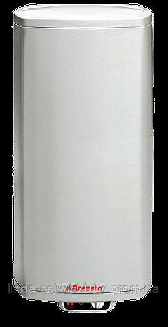 Водонагреватель Areesta Prismatic 120 л, бойлер 120л сухой тен, Бойлер Areesta, сделан в Македонии, фото 2