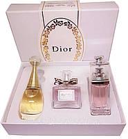 Christian Dior Подарочный Набор, фото 1
