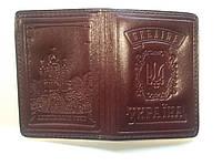 Обложка на ID паспорт