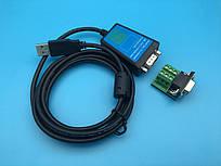 Кабель Iocrest USB в COM (RS422\485) FTDI