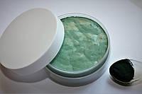 Натуральная водорослевая маска с белой глиной