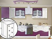 Кухонна секція навісна В 40 Віта Світ Меблів