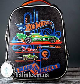 Рюкзак школьный каркасный HW18-531M