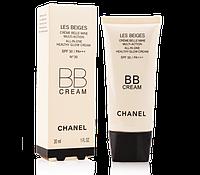 Тональный крем Chanel les Beiges BB