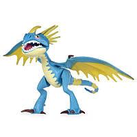 SPIN MASTER DRAGONS Як приручити дракона: дракон де-люкс з механічною функцією в асортименті (27 см), SM66610