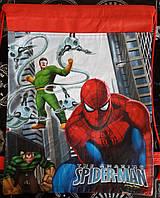 Сумка-рюкзак c героем DISNEY Человек паук №2