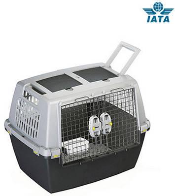 Переноска для собак и кошек Gulliver Touring 80 cm IATA