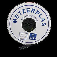Капельная лента 6 mill, 20 см эмиттерная Metzerplas 500 м