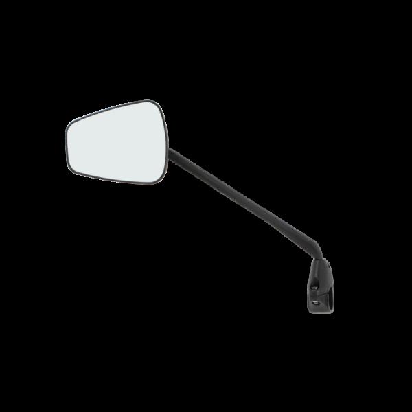 Зеркало Zefal Espion Z56 в руль, черное левое
