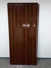 Двери гармошка раздвижные глухие Серия Элит 880х2030х10мм